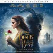 Letra Ariana Grande - Beauty and the Beast feat. John Legend