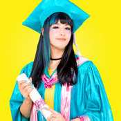 Letra Kero Kero Bonito - Waking Up