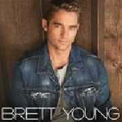 Letra Brett Young - In Case You Didn't Know