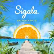 Letra Sigala - Just Got Paid