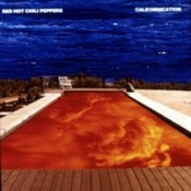 Letra Red Hot Chili Peppers - Californication