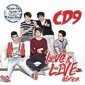 Letra CD9 - Para Siempre (All the Way) feat. Abraham Mateo