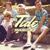Letra The Tide - The One You Want