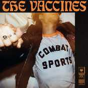 Letra The Vaccines - Put It On a T-Shirt