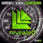 Letra Hardwell - Countdown feat. Makj