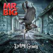 Letra Mr. Big - Mean to Me