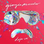 Letra Giorgio Moroder - Back And Forth feat. Kelis