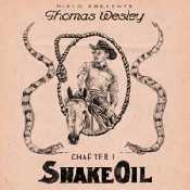 Diplo - Diplo Presents Thomas Wesley, Chapter 1: Snake Oil