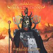 Letra Mastodon - Word to the Wise