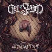 Letra Get Scared - At My Worst