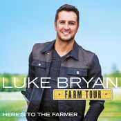 Letra Luke Bryan - I Do All My Dreamin' There