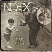 Letra NOFX - It Ain't Lonely at the Bottom