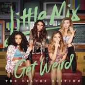 Letra Little Mix - Black Magic