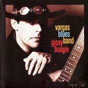 Letra Vargas Blues Band - Illegally