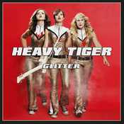 Letra Heavy Tiger - Feline Feeling
