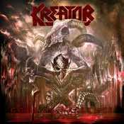 Letra Kreator - Death Becomes My Light