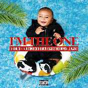 Letra DJ Khaled - I'm the One