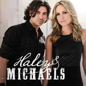 Letra Haley and Michaels - 500 Miles