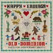 Letra Old Dominion - Stars in the City Old Dominion feat. Little Big Town