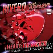 Letra Rivero - Heart Broken Feat. Rawanne