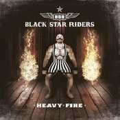 Letra Black Star Riders - Dancing with the Wrong Girl