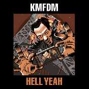 Letra KMFDM - Rx 4 THE DAMNED