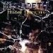 Hidden Treasures - Megadeth