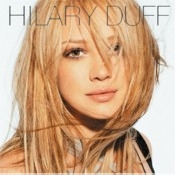 Letra Hilary Duff - Someone's Watching Over Me