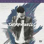 Letra Tauren Wells - Nothing but You (feat. Davies)