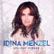 Letra Idina Menzel - Holly Jolly Christmas