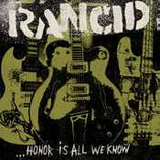 Letra Rancid - Evil's My Friend