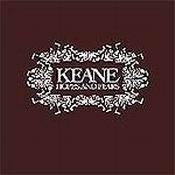 Letra Keane - Somewhere Only We Know