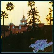 Letra Eagles - Hotel California
