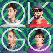 Letra Ok Go - The Writing's On The Wall