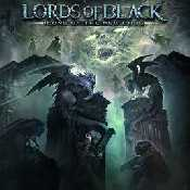 Letra Lords of Black - Not in a Place Like This
