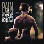 Letra Pain Of Salvation -