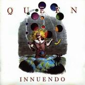 Letra Queen - The Show Must Go On