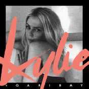 Letra Kylie Minogue - Black and White feat. Shaggy