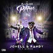 Letra Jowell y Randy - Guadalupe
