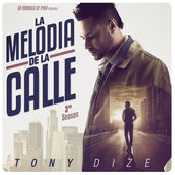 Letra Tony Dize - Finge Que Me Amas ft. Don Omar