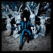 Letra Jack White - Alone In My Home