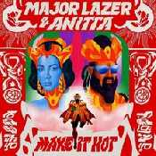 Letra Major Lazer -