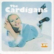 love me the cardigans letra: