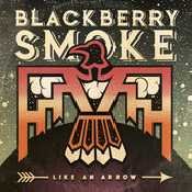 Letra Blackberry Smoke - Let It Burn