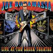 Letra Joe Bonamassa - Born Under a Bad Sign