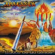 Avalanch discography 1997 2005, [LOSSY MP3 VBR] Rock, Heavy metal, Power Metal preview 9