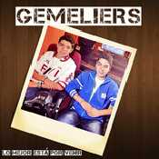Letra Gemeliers - Dame