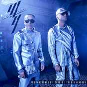 Wisin y Yandel - Los Campeones del Pueblo The Big Leagues