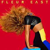 Letra Fleur East - Girl on Fire