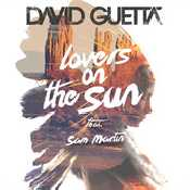 Letra David Guetta - Lovers On the Sun feat. Sam Martin